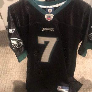 Mike Vick Eagles Jersey